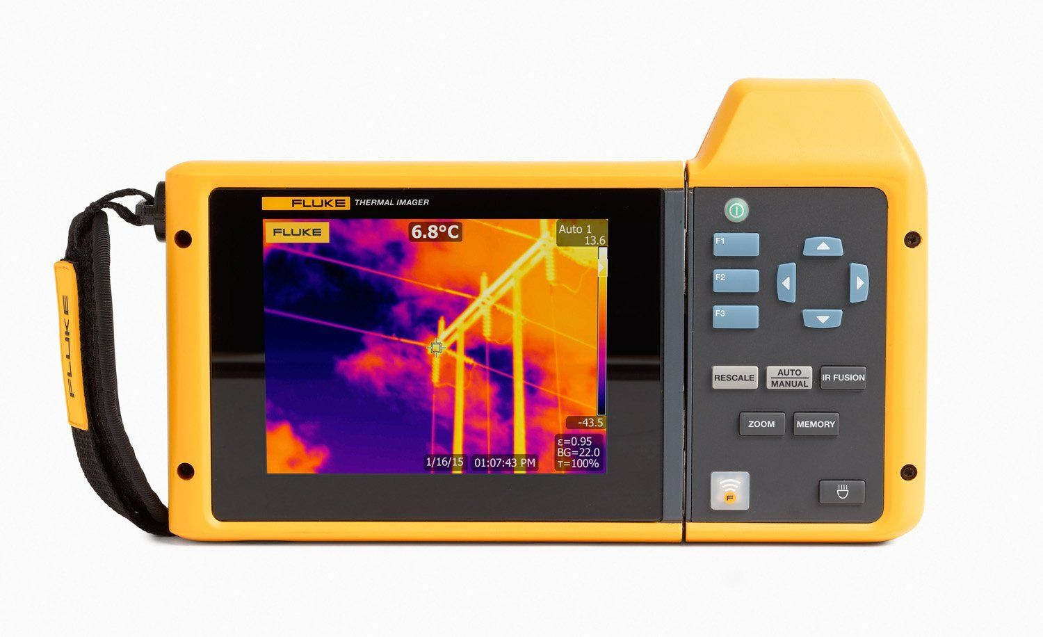 FLIR Systems And ANSYS To Speed Thermal Camera Machine