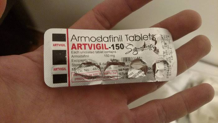 The Perfect Pill Modafinil variety of supplements